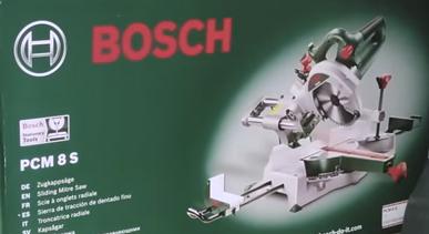 bosch pcm 8s